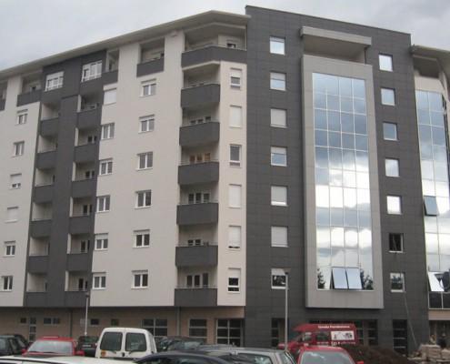 SPO, ulica Svetozara Markovića